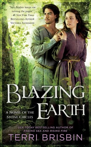 Terri Brisbin – Blazing Earth