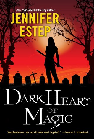 Jennifer Estep – Dark Heart of Magic