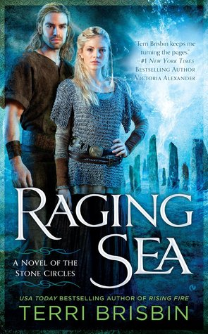 Terri Brisbin – Raging Sea