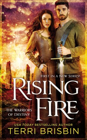 Terri Brisbin – Rising Fire