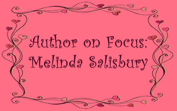 Author on Focus: Melinda Salisbury