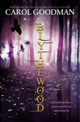 Carol Goodman – Blythewood