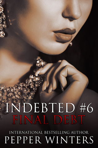 Pepper Winters – Final Debt