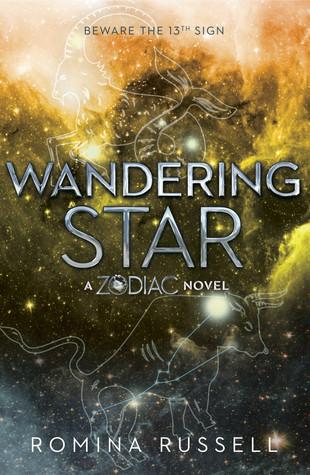 Romina Russell – Wandering Star