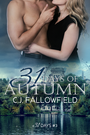 C.J. Fallowfield – 31 Days of Autumn