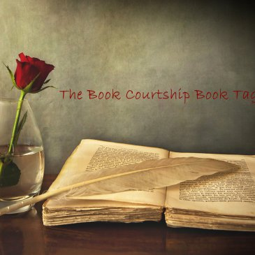 The Book Courtship Book Tag