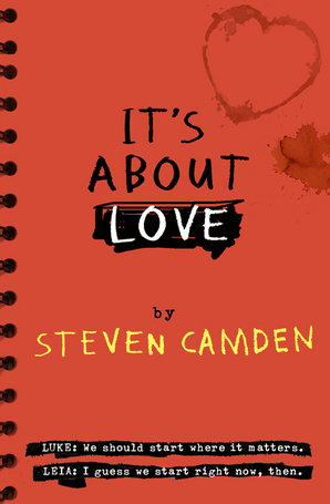 Steven Camden – It's About Love