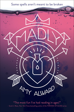 Amy Alward – Madly