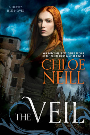 Chloe Neill – The Veil