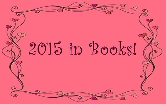 2015 in Books!