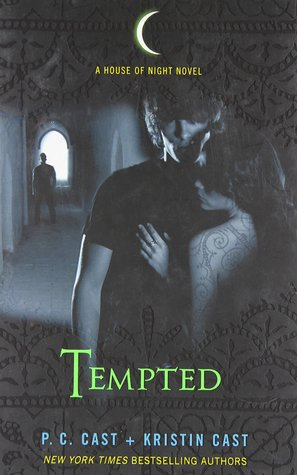 P.C. Cast & Kristin Cast – Tempted