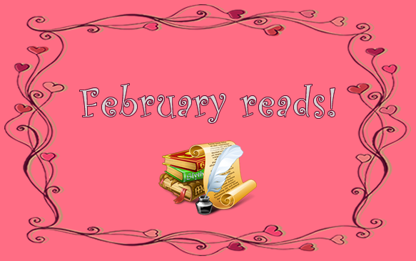 February reads!