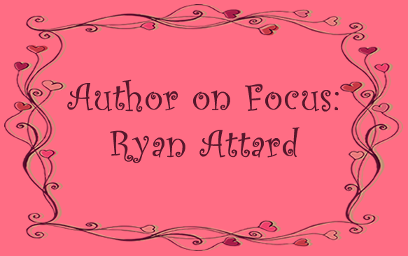 Author on Focus: Ryan Attard