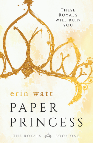 Erin Watt – Paper Princess