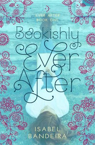 Isabel Bandeira – Bookishly Ever After