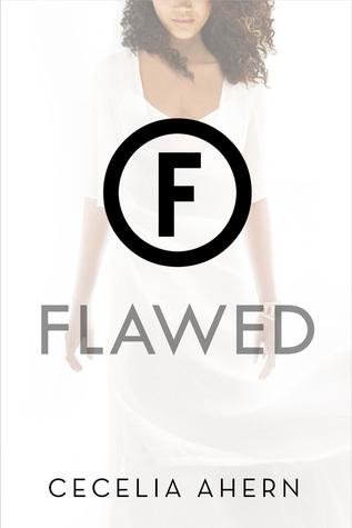 Cecelia Ahern – Flawed