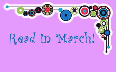Read in March