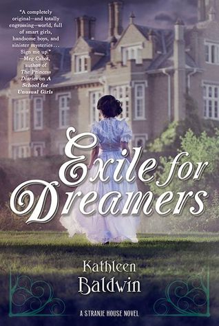 Kathleen Baldwin – Exile for Dreamers