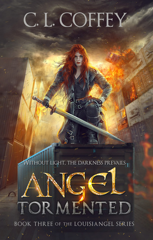 C.L. Coffey – Angel Tormented