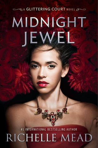 Richelle Mead – Midnight Jewel