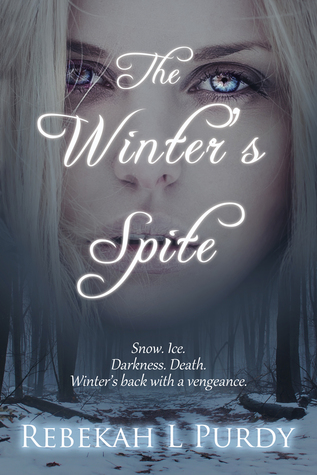 Rebekah L. Purdy – The Winter's Spite
