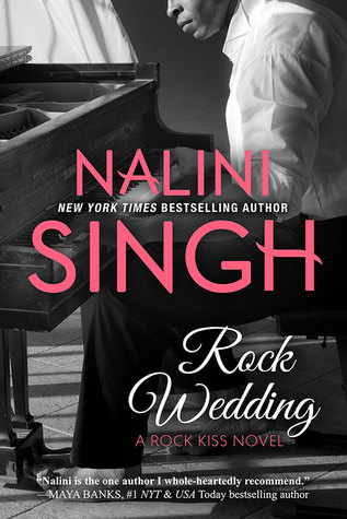 Nalini Singh – Rock Wedding