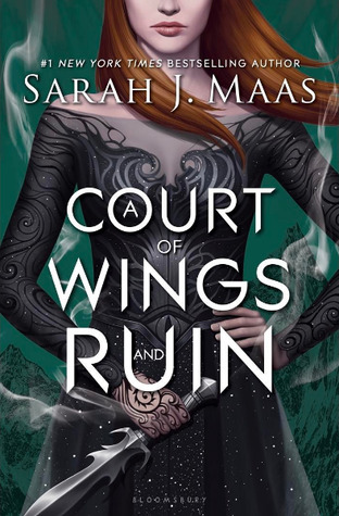 Sarah J. Maas – A Court of Wings and Ruin