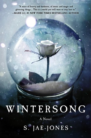 S. Jae-Jones – Wintersong