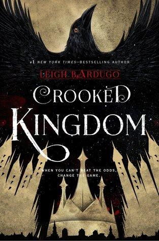 Leigh Bardugo – Crooked Kingdom