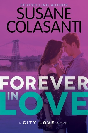 Susane Colasanti – Forever in Love