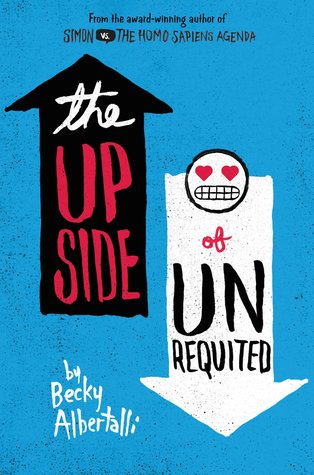 Becky Albertalli – The Upside of Unrequited