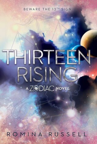 Romina Russell – Thirteen Rising