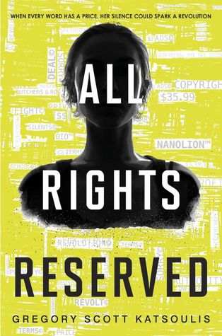 Gregory Scott Katsoulis – All Rights Reserved