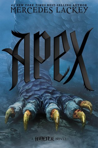 Mercedes Lackey – Apex