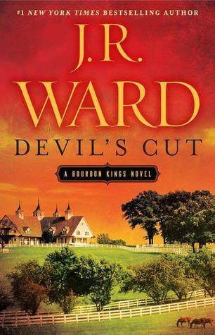 J.R. Ward – Devil's Cut