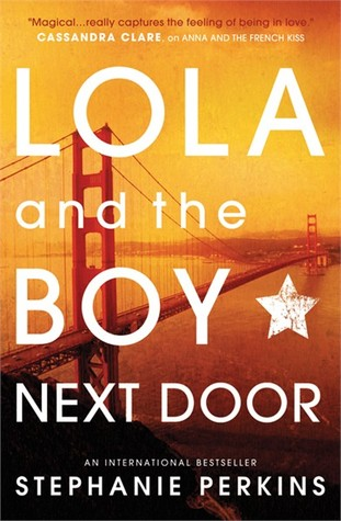 Stephanie Perkins – Lola and the Boy Next Door