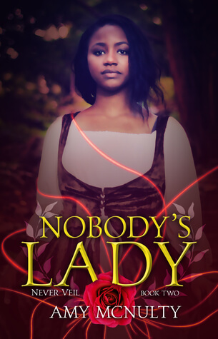 Amy McNulty – Nobody's Lady