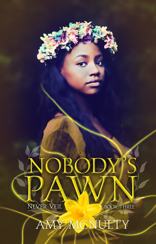 Amy McNulty – Nobody's Pawn