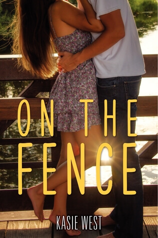 Kasie West – On the Fence
