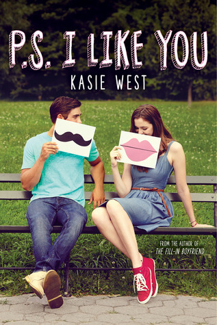 Kasie West – P.S. I Like You