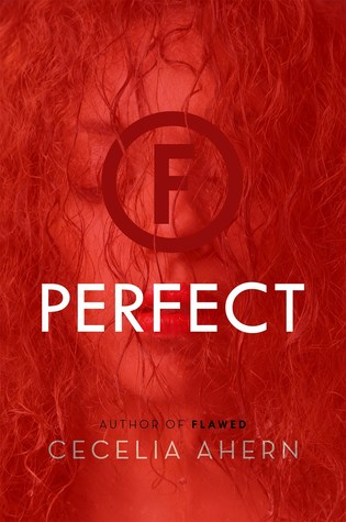Cecelia Ahern – Perfect