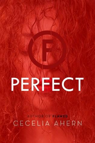 Cecelia Ahern – Perfect