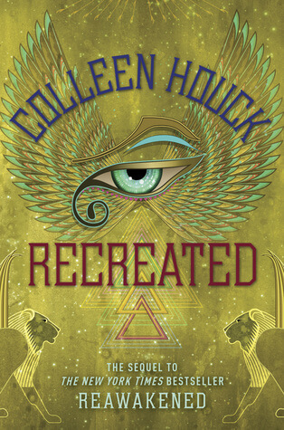 Colleen Houck – Recreated