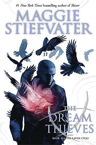 Maggie Stiefvater – The Dream Thieves