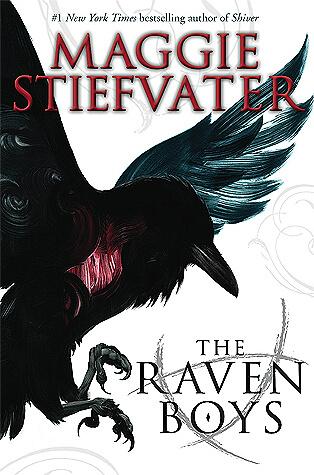 Maggie Stiefvater – The Raven Boys