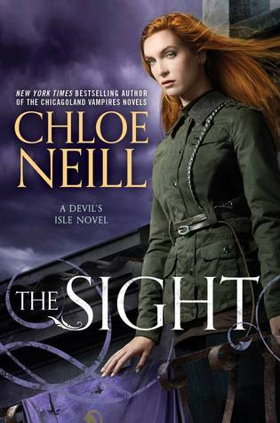 Chloe Neill – The Sight