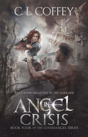C.L. Coffey – Angel in Crisis