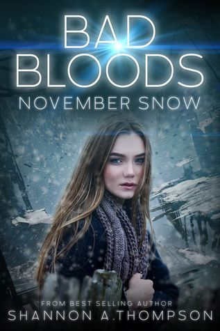Shannon A. Thompson – November Snow