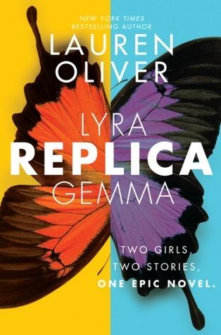 Lauren Oliver – Replica