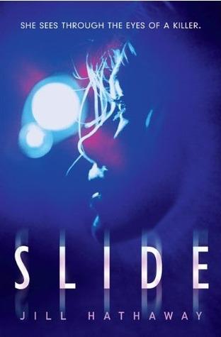 Jill Hathaway – Slide